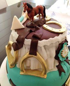 bolos de aniversario com cavalos - Pesquisa Google