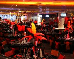 #Newcastle - Newcastle United Football Club - https://www.venuedirectory.com/venue/773/newcastle-united-football-club  Our on-site team are truly passionate about being the very best - delivering cuisine and #service more synonymous with a top restaurant than a football ground. Couple that with our range of state-of-the-art #event #spaces, plus the raw excitement of live football, and you will be experiencing premier quality, on and off the field.