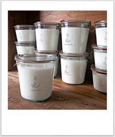 Best Weck Jar Candles