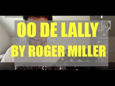 How To Play: Oo De Lally, from Disney's Robin Hood - YouTube