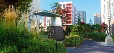A Nantes, une association installe un composteur sophistiqué : convivialité & écologie.