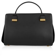 Shop The Row Leather and suede doctor bag on bagservant.co.uk, £2310, Just loving this one!