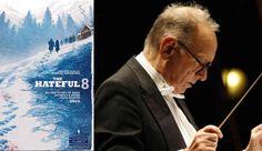 #LapoElkann Lapo Elkann: Il grande maestro #EnnioMorricone è ancora una volta nominato agli Oscar per le sue musiche. Stanotte tutta l'Italia incrocia le dita! ✌️✌✌✌#legend #academyawards2016