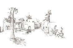 nazareth een gewoon dorpje ik geloof 2A blz65