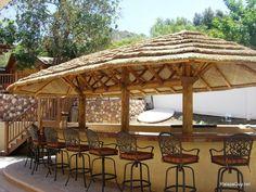 Palapa Pool Bar