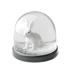 amsterdom - Wonderball white rabbit