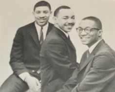 RAMSEY LEWIS TRIO: RED HOLT, ED DE YOUNG, RAMSEY LEWIS