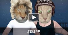 Capture the subtle beauty of ballet - kind of - with JibJab's take on the classic dance.  It's funny, it's fast, it's all but graceful - and it's STARRING YOU!