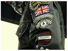 . #cafe #motorcycle #Cretins