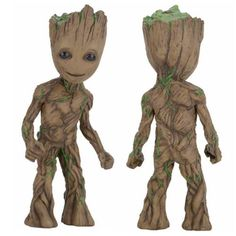 Guardians of the Galaxy Vol. 2 Groot Life-Size Foam Replica - NECA - Guardians of the Galaxy - Prop Replicas at Entertainment Earth