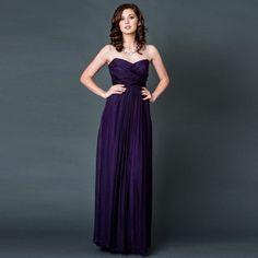 Fashionably Yours - Ada Silk Bridesmaid Dress In Purple, $399.00 (http://fashionably-yours.com.au/ada-silk-bridesmaid-dress-in-purple/)