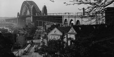 Historic Images Of Sydney's Millers Point Are Absolutely Fascinating