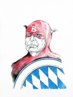 Captain Bavaria