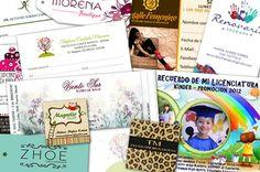 Impresos personalizados - tarjetería  - Papelería - Regalos promocionales. Los Andes,Chile - Despachos a todo el país. www.proyectaideas.cl  #impresos #tarjetas #invitaciones #partesde matrimonio #magnéticos #chapitas #santitos #marcapaginas #recetarios #diplomas #etiquetas #flyers #volantes #cajitas #tarjetas de visita #tarjetasdepresentacion #losandes #losandeschile