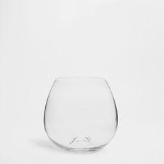 Kugelglas - Gläser - Glaswaren - Tisch | Zara Home Deutschland