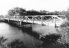 Buffalo County   Historic Bridges of Nebraska   Nebraska Division ...