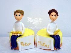 Sugar Kit per Torta Prima Comunione | | Fate di Zucchero - Cake Designers