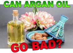 Can Argan Oil Go Bad? Like all organic products, argan oil expires eventually. However, it will take years before it goes bad. Authentic argan oil can last for Argan Oil Hair Treatment, Argan Oil Benefits, Pure Argan Oil, Healthy Scalp, Moroccan Oil, Dry Hair, Moisturizer, Make It Yourself, Pure Products