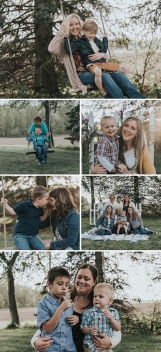 Mother's Day Sessions {Terry Farms Photography}