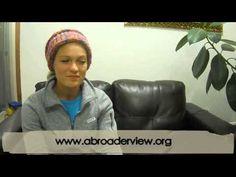 Volunteer Abroad Peru Cusco Kathryn Labbe Spanish Immersion Program https://www.abroaderview.org