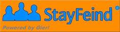 Ma(h)lt sich in diesem Kopf die Welt: StayFriend? StayFeind! Zum zwöften mal von 53 der Hinweis!