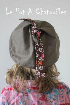 a4c78d836b06 43 meilleures images du tableau Couture - chapeaux, bonnets ...