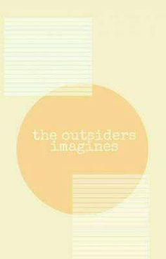 Read Steve Imagine from the story The Outsiders Imagines by hey-river (MARIAH) with reads. You were drivi. The Outsiders Imagines, Growing Up, River, Reading, Reading Books, Rivers
