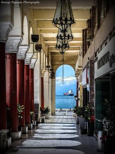 Thessaloniki, Aristotelous Sq.                              …