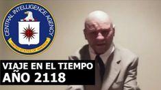 VIAJE EN EL TIEMPO HE ESTADO EN EL 2118