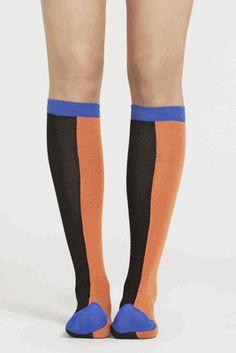 Marimekko Kinsa Knee Socks