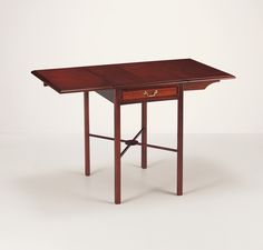 23012 // Decca // Traditional Collection // Expandable Side Table