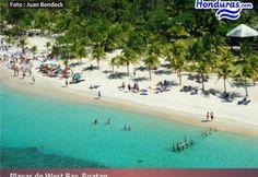 """Islands"" Magazine – Roatan Honduras Best Island to live on"