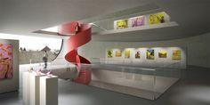 Beeld: Museum de Fundatie   Henket & Partners