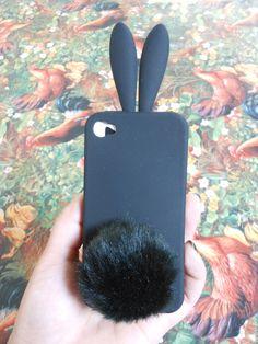 Play bunny case    $10000