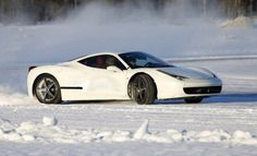 Ferrari is leaving nothing unaccounted for in making the 2017 #Ferrari 458 #Successor brand among the most highly effective and charming luxurious cars around the #world.
