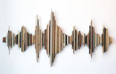 Jonathan Goldman | Sound Ocean Wood (2015), Available for Sale | Artsy