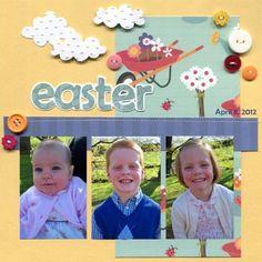 Easter 2012