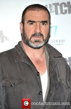 While Eric Cantona is no stranger to being banned, his latest is not really his fault.Eric Cantona's parody ad is not coolThe. Eric Cantona, Google