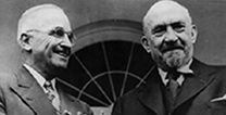 November 29, 1947: Weizmann Thanks Clark Clifford for His Help In Getting Truman to Support Partition and Recognize Israel