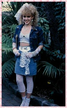 Kylie Minogue 1987 Kylie Minogue 1987 The post Kylie Minogue 1987 appeared first on Mizan. 80s Fashion Party, 80s And 90s Fashion, Trendy Fashion, Fashion Looks, 1987 Fashion, Petite Fashion, 1980s Fashion Trends, Curvy Fashion, Fashion Bloggers