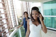 Making of da Noiva - Casamento Alessandra e Danilo - Rio de Janeiro-RJ  Foto3- Fotografia de Casamento
