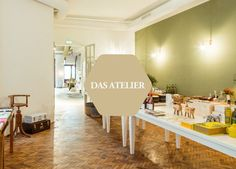 Café, Bioladen, Nahversorger, Design- und Kunstshop in einem - Marco Simonis Bastei 10