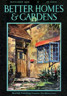 Better Homes And Gardens Home And Garden And Gardens On