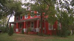 If these walls could talk! A house in Capitol Heights that may have once been a stop along the Underground Railroad is for sale. The home is considered significant in the African American history of Prince George's County.