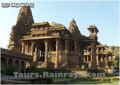 Eklingji Temple is one of the prime pilgrimage temples of Udaipur, Rajasthan     Location : Eklingji Temple is located 22 kms in north of Udaipur, On National Highway No.8. from the town of Eklingji (Kailashpuri)
