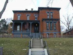 7. Fort Omaha, Metropolitan Community College, Omaha