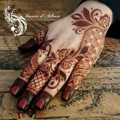 New Makeup Artist Tattoo Eyes Ideas Modern Henna Designs, Floral Henna Designs, Mehndi Designs Book, Finger Henna Designs, Mehndi Designs 2018, Mehndi Design Pictures, Dulhan Mehndi Designs, Wedding Mehndi Designs, Mehndi Designs For Fingers