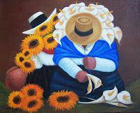 Galería Virtual de la obra del gran pintor peruano EDUARDO MILLONES FARFAN