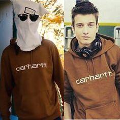 #Siemajestemmarek on Instagram Videos & Photos Carhartt, Squad, Graphic Sweatshirt, Lol, Sweatshirts, Videos, Photos, Instagram, Fashion