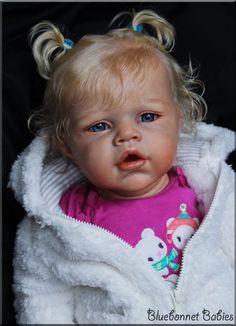 Romie Strydom doll